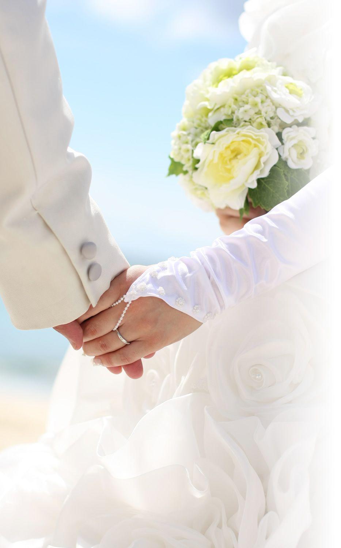 ジュエルダリアスの結婚指輪