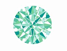 グリーンダイヤモンド