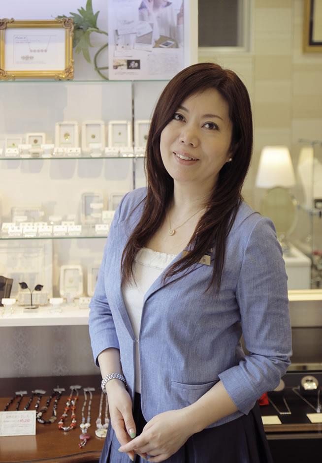 神楽坂の宝石店の採用募集・求人