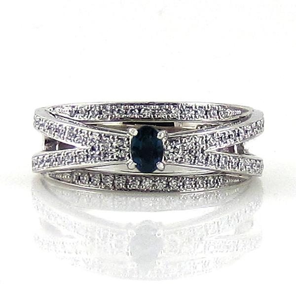 「婚約指輪でリフォームジュエリー」MIYOKO.Y様