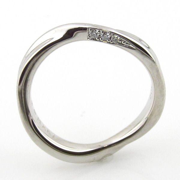 お客様の声《ダリアスの結婚指輪》S.S様・M.N様ご夫婦