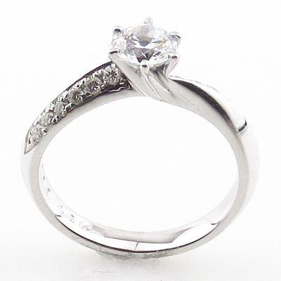 《こだわりのダイヤモンド》お客様の声